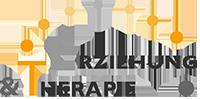 Erziehung und Therapie Logo